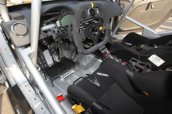 Audi TT 8n Interior Racecar? (Auto, KFZ, Tuning)