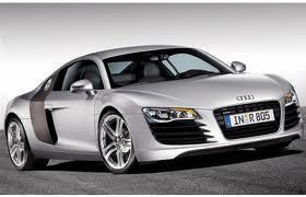 audi r8 - (Auto, Audi)