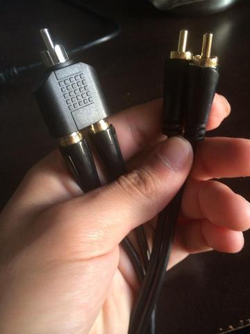 Kabel 2 - (Sound, Kabel, aufnehmen)