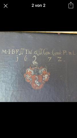 Wappen Adel Enten - (Geschichte, Uebersetzung, Latein)
