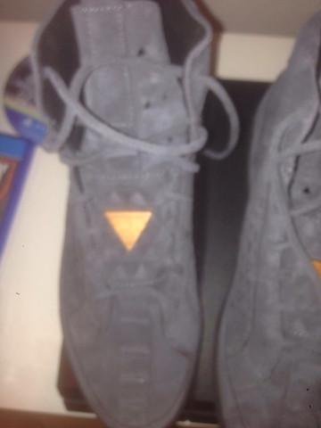 Ggf - (Schuhe, Sneaker, Patrick Mohr)