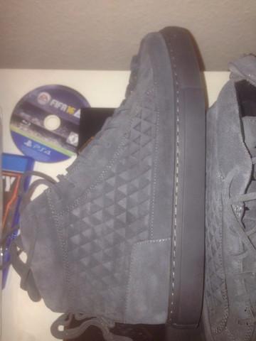 .bd - (Schuhe, Sneaker, Patrick Mohr)
