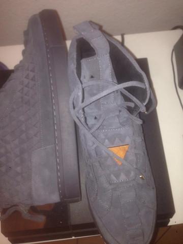 ...by - (Schuhe, Sneaker, Patrick Mohr)