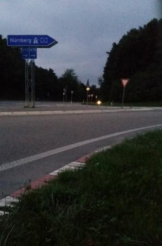 Bild 2 - (Verkehr, Verkehrsrecht, Straßenverkehr)