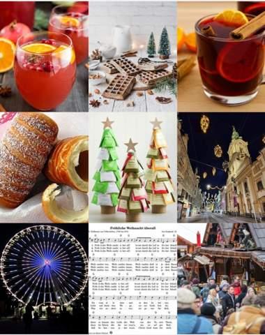 Auf was würdest du dich freuen wenn die Weihnachtsmärkte offen hätten 🎄?