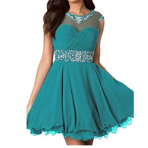 Kleid 1  - (Schule, Internet, Mode)