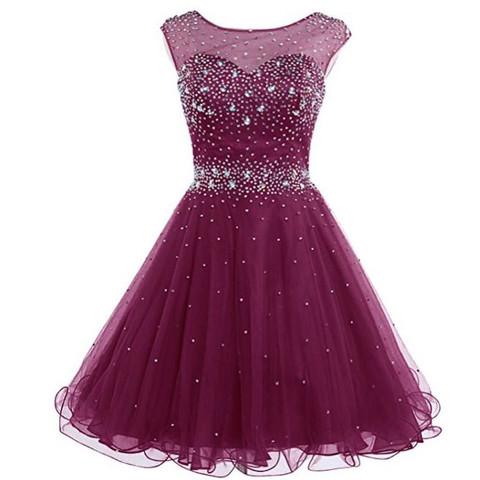 Kleid 2 - (Schule, Internet, Mode)