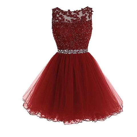 Kleid 5 - (Schule, Internet, Mode)