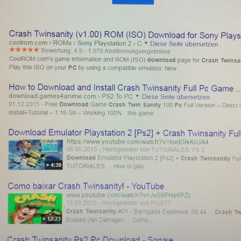 Erster Link für's Spiel - (Computer, PC, Spiele)
