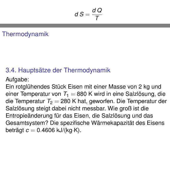 Wunderbar Thermodynamik Arbeitsblatt Fotos - Super Lehrer ...