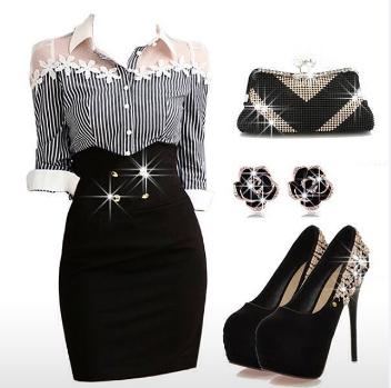 Kleid 1 - (Kleidung, Online-Shop, Kleid)