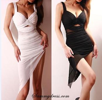 Kleid 4 - (Kleidung, Online-Shop, Kleid)