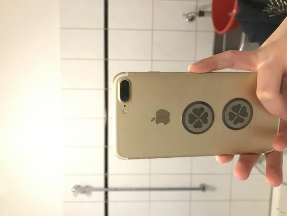 Aufkleber Iphone Entfernen Computer Handy