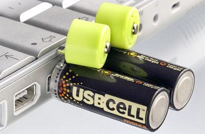 Batterie+USB - (Physik, Elektronik, Elektrotechnik)