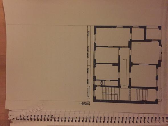 Aufriss Zeichnen aufriss zeichnen mathe kunst architektur