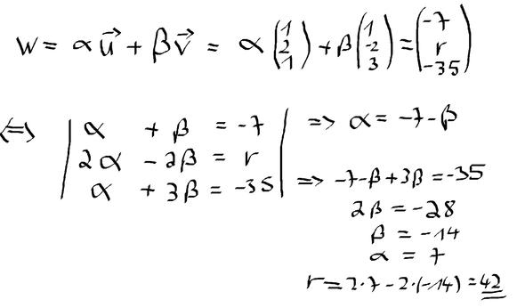offizielle lösung - (Mathe, Mathematik)