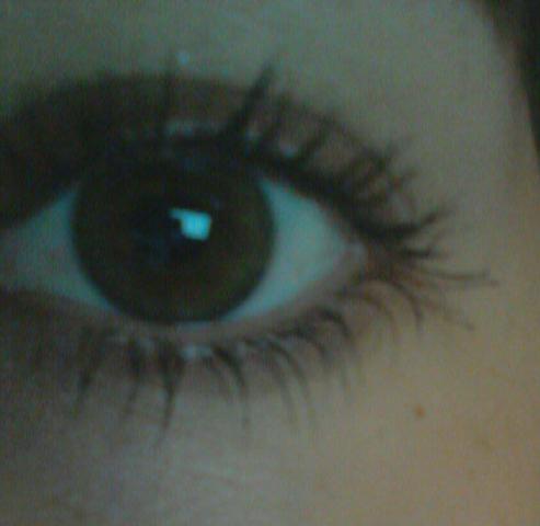auge - (Augen, Make-Up)