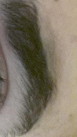 Augenbraue Versautbitte Helfen Mit Bildanhang Rasieren Augenbrauen