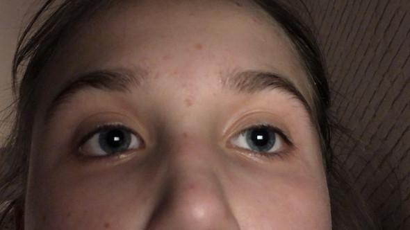 - (Augenbrauen, Augenbrauen zupfen)