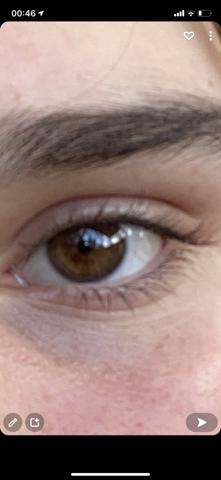 - (Augen, Farbe, Augenfarbe)