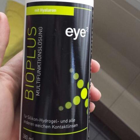 Augentropfen gegen die Kiffer Augen (rote Augen) (Weed)