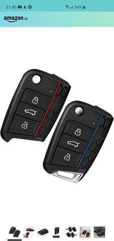 - (Auto, Schlüssel)