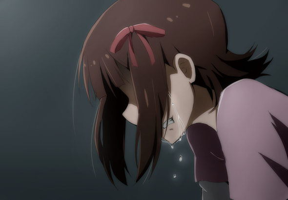 Crying Haruka - (Anime, Bilder, Haruka)