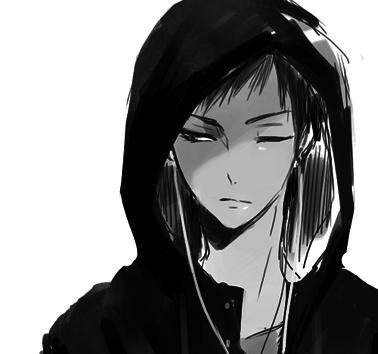 Manga Profilbild