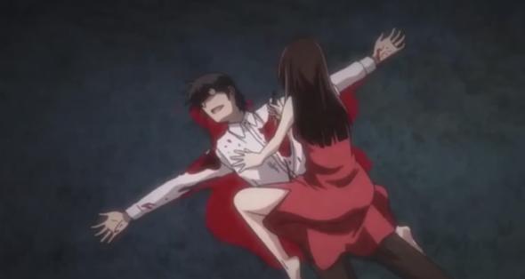 sef - (Anime, Serie)