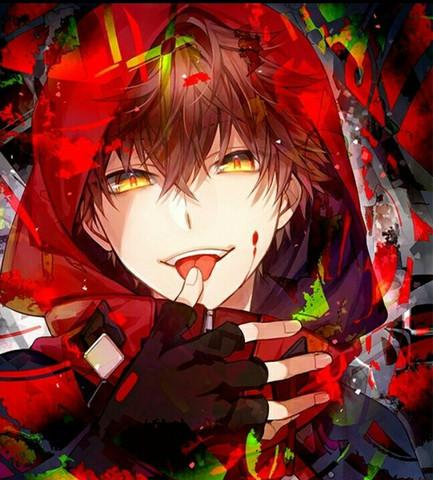 Der Typ :P - (Filme und Serien, Anime, Zeichentrick)
