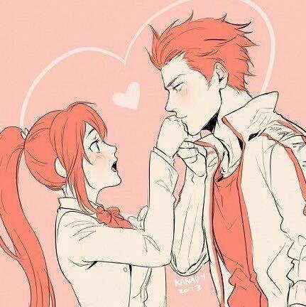 2.Bild - (Mädchen, Anime, Bilder)