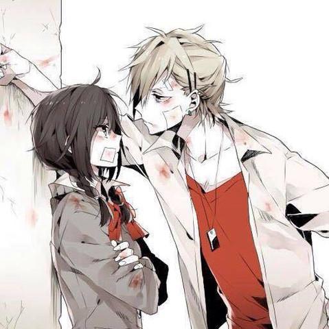 3.Bild - (Mädchen, Anime, Bilder)