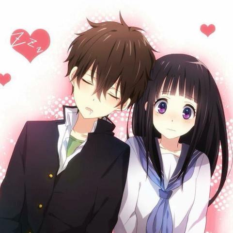 4.Bild - (Mädchen, Anime, Bilder)