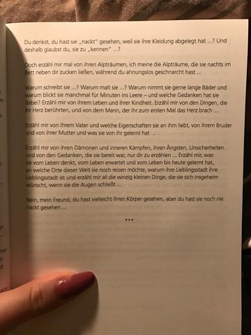 - (Buch, Zitat, Tumblr)