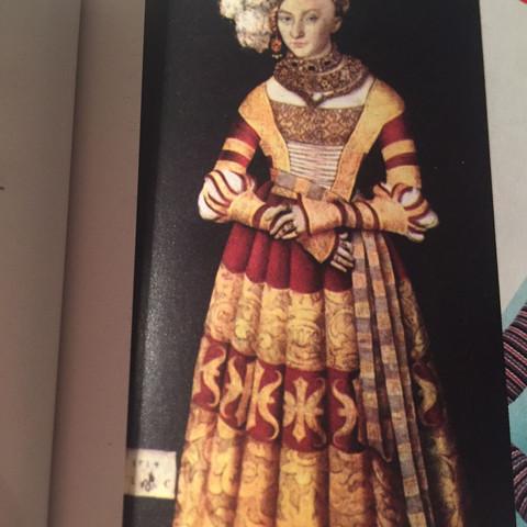 die Frau :)) - (Mode, Kleidung, Jahrhundert)