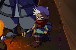 Aus welchem Spiel stammt dieser Charakter? - (Spiele, Steam, PC-Games)
