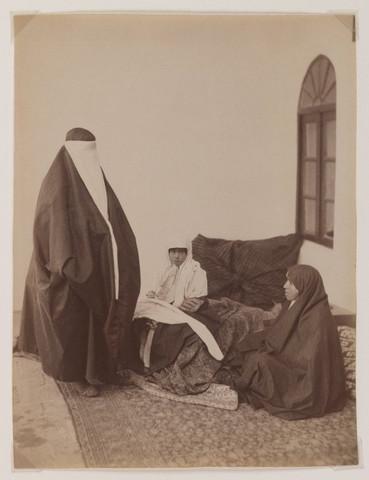 burka - (Freizeit, Religion, Islam)