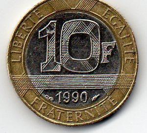 Münze (Seite 1) - (Finanzen, Münzen)