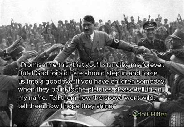 - (Politik, Geschichte, Zitat)