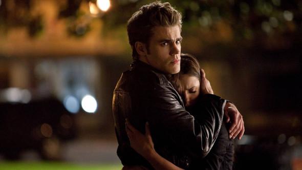 Das ist das Bild! - (Serie, The Vampire Diaries, stelena)