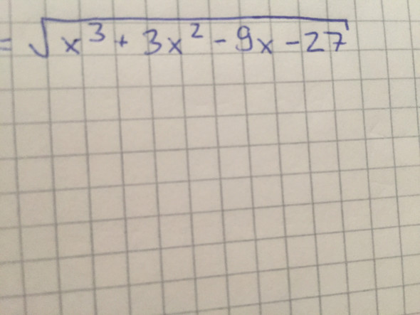Mathematik ausklammern 1.0 - (Mathe, ausklammern)
