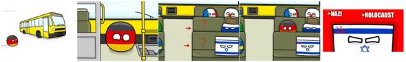 Bilder von der Site - (Internet, Recht, Antisemitismus)