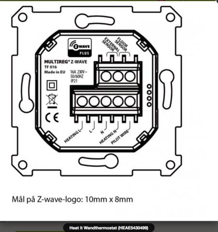 Austausch mechanischer Raum-Thermostate für Warmwasser ...