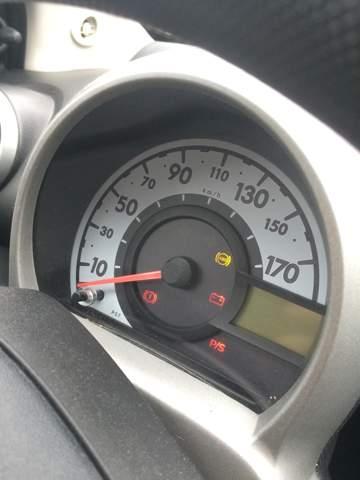 Auto fährt nicht, liegt es an der Batterie?