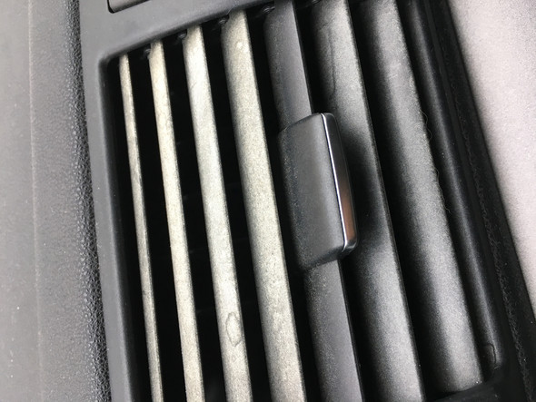 Auto Innenraum Lüftung Reinigen Sauberkeit Dreck Schmutz