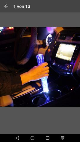 Led Beleuchtung Auto Innenraum Erlaubt | Auto Innenraum Tuning Led Schaltknuppel Auto Und Motorrad
