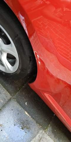 Auto Kratzer/kleine Delle - Smart Repair möglich?
