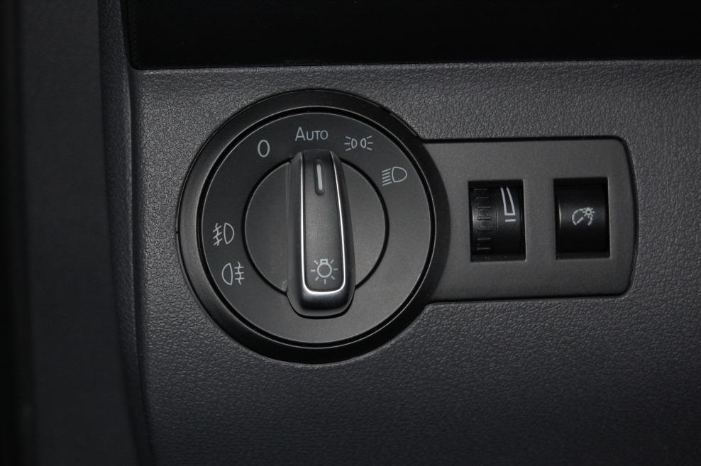 Auto Licht schalter , welches ist was für eine licht?