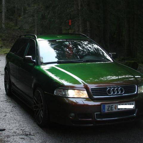 Sommerauto 😝 - (Schmutz, polieren)
