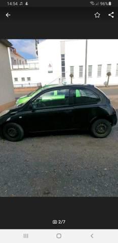 Auto verkaufen?